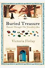 Buried Treasure by Victoria Finlay (2006-12-23) Hardcover