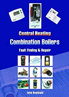 Central Heating Combination Boilers Fault Finding and Repair  sc 1 st  Amazon UK : wiring systems and fault finding pdf - yogabreezes.com