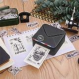 Phomemo M02S Portable Thermal Printer, 300dpi HD