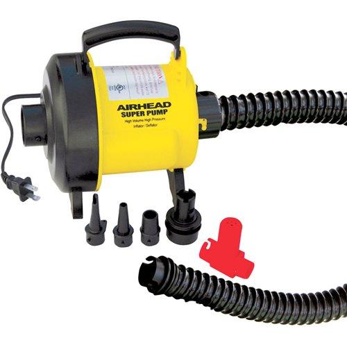 Airhead 120V Super Air Pump (Airhead Ahp 120 Air Pump 120 Volt)