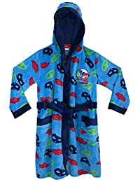 PJ MASKS Boys PJ Masks Dressing Gown Size 10