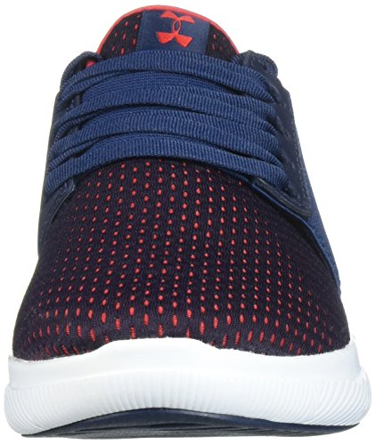 Under Armour Womens Charged 24/7 2.0 X NM Academy/White/Red sAldFBPH2