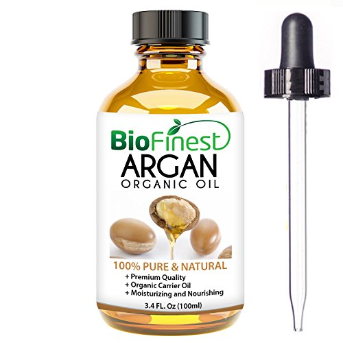 Organic Argan Hair Face Skin