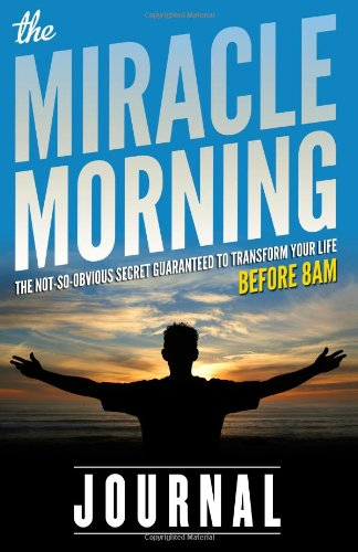 Miracle Morning Not So Obvious Guaranteed Transform product image