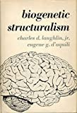 img - for Biogenetic Structuralism book / textbook / text book