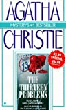 The Thirteen Problems, Agatha Christie, 042516926X