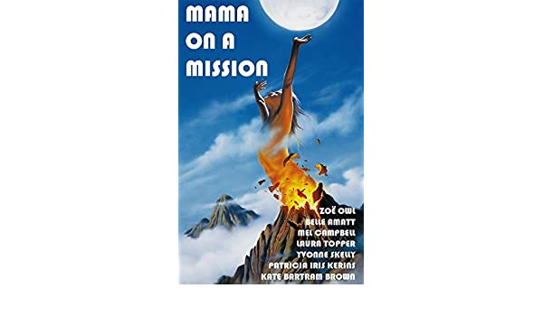 Mama on a Mission: Give your self permission to shine as a ...