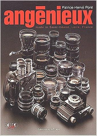 En ligne téléchargement gratuit Angénieux pdf ebook