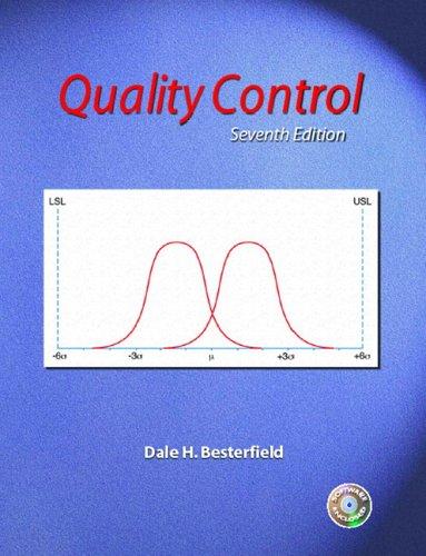 quality control 7th edition - 3