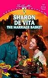 Marriage Basket, Sharon De Vita, 0373243073