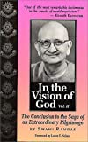 In the Vision of God, Swami Ramdas, 1884997058