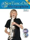For Alto Saxophone Book 1, Ned Bennett, 082568207X