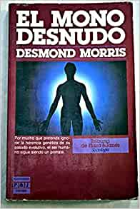 El dvd mono desnudo