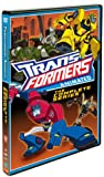 Transformers Animated: The Complete Series