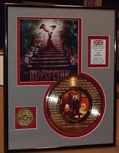 Framed Heaven (Led Zeppelin