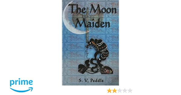 The Moon Maiden (The Cnossos Trilogy Book 1)