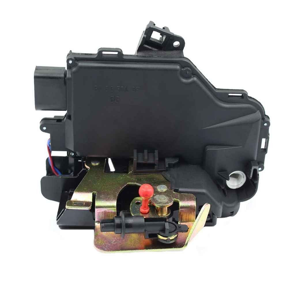 Power Door Lock Actuator 4B1837015G Latch Lock Car Replacement Accessory for Audi A4 A6 4B C5 8E VW