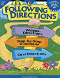img - for Following Directions, Gr. 5-6 book / textbook / text book