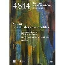 48/14 Revue du musée d'Orsay, no 14