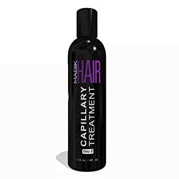Magik Hair Capillary Treatment (Step 2)
