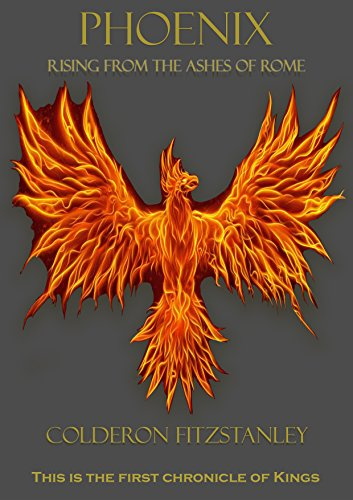The Phoenix Rising Ebook