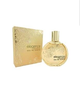 MlBeautã© Parfum Pour Et Elegance Femme 100 Edt CedxorB