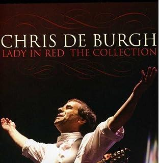 musicas do chris de burgh