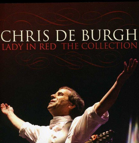 CD : Chris de Burgh - Lady In Red: Collection (CD)