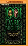 img - for Dragon Fever (1001 Dark Nights) book / textbook / text book
