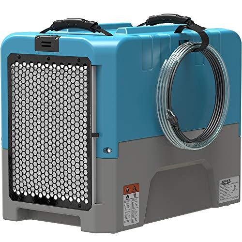 AlorAir LGR Compact Dehumidifier