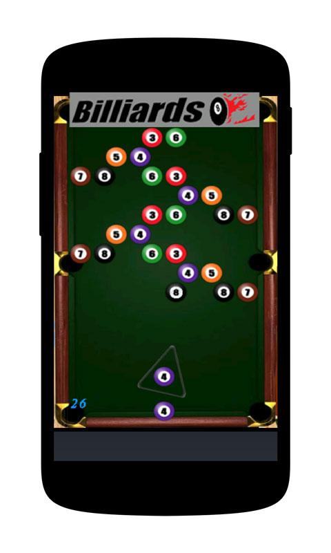 Real Ball Pool Billiards 2: Amazon.es: Amazon.es