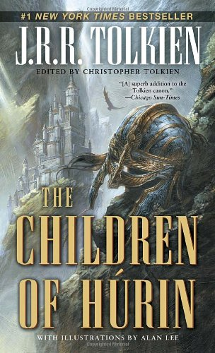 The Children of Húrin - Book  of the Middle-earth Universe