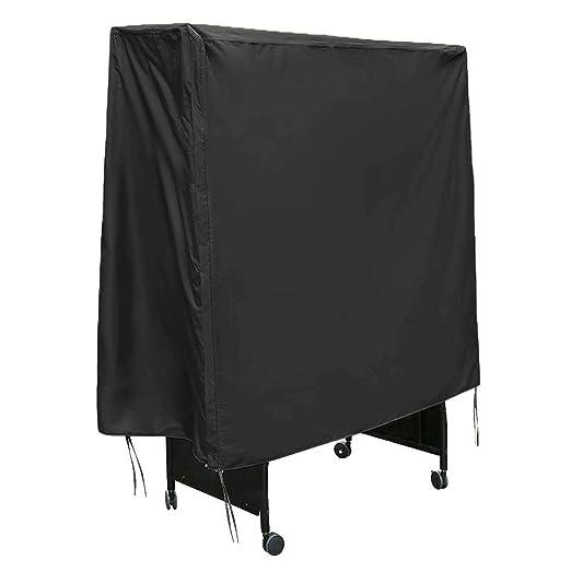 mychoose - Funda Impermeable para Mesa de Ping Pong (Plegable ...