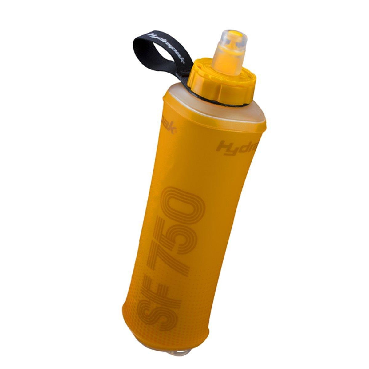ハイドラパック(Hydrapak) ソフトフラスク SF750(750ml) カラー:オレンジ   B00GP18FBO