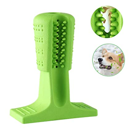 Amazon Com Mingpinhuius Dog Toothbrush Dog Chew Toys For Puppies
