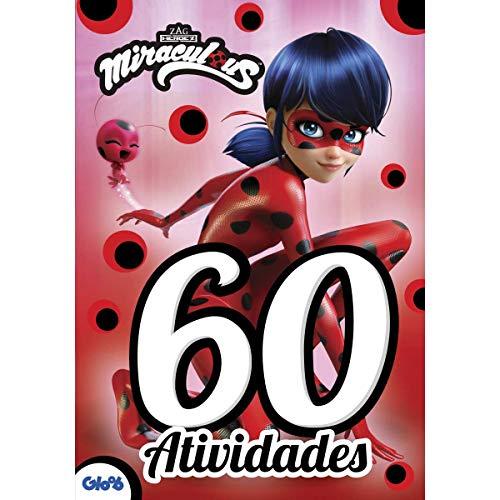 Ladybug - 60 atividades