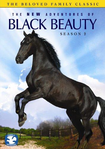 New Adventures of Black Beauty: Season 2
