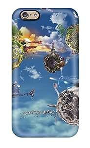 [alhbSkt2612yfzUD]premium Phone Case For Iphone 6/ Ecosystem Tpu Case Cover