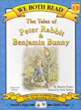 We Both Read-The Tales of Peter Rabbit and Benjamin Bunny, Beatrix Potter, 1891327305