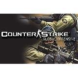 Counter Strike Global Offensive Steam Digital Key/Code Download