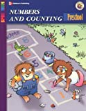 Spectrum Numbers and Counting, Preschool (Little Critter Preschool Spectrum Workbooks)