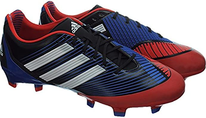 image: adidas Predator Incurza TRX FG 2.0 Shoes Q33554