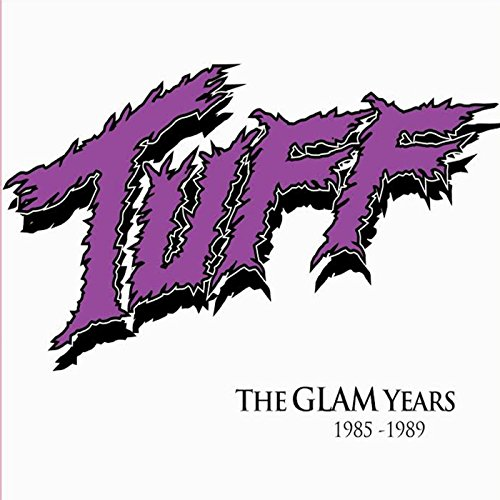 the glam years 1985 1989 by tuff on amazon music. Black Bedroom Furniture Sets. Home Design Ideas