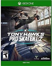 Tony Hawk's Pro Skater 1 + 2 - Xbox One - Standard Edition Edi