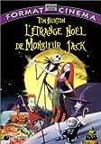 L'Etrange Noël de Mr. Jack [Francia] [DVD]