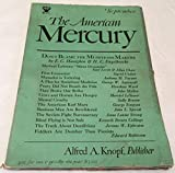 img - for The American Mercury Volume XXXIII, Number 129, September 1934 book / textbook / text book