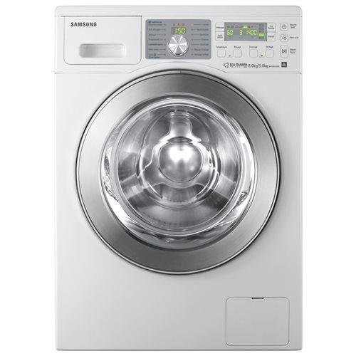 Samsung WD0804WBE - Lavadora Secadora Ecobubble Wd0804W8E De 8 Kg ...