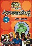 Standard Deviants School - Accounting, Program 1 - The Basics (Classroom Edition)