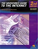 Musician's Guide to the Internet, Gary Hustwit and Rob Levine, 0634010123