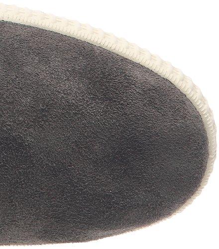 Victoria Safari Serraje, Zapatillas de Deporte, Unisex Adulto Gris (Anthracite)